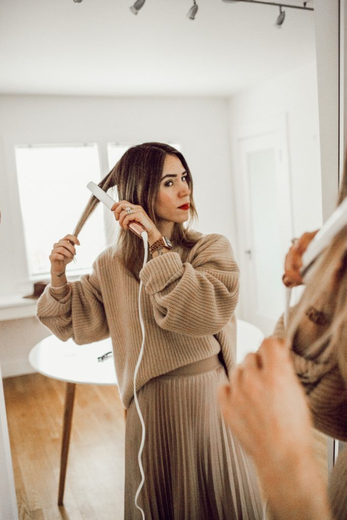 Best tip for winter hair care routine