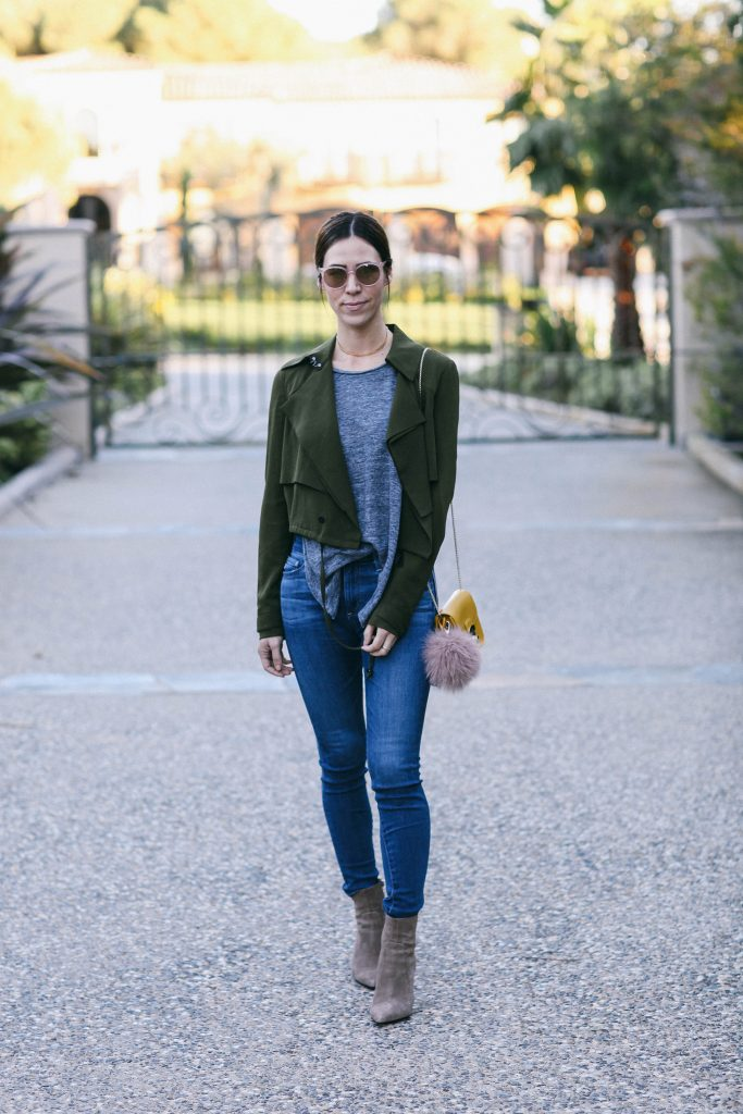 HauteLook and Chicago Fashion Blogger