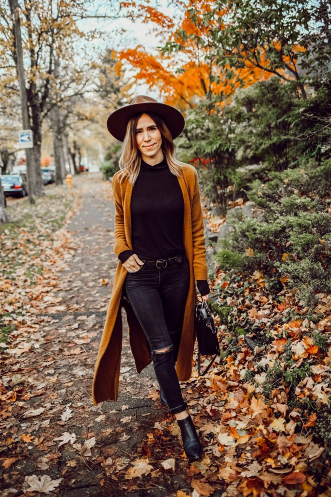 Best of Cyber Monday Sales and Ann Taylor Layered Turtleneck