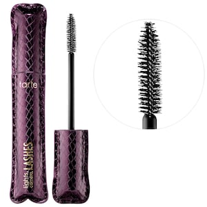 Lights, Camera, Lashes™ 4-in-1 Mascara