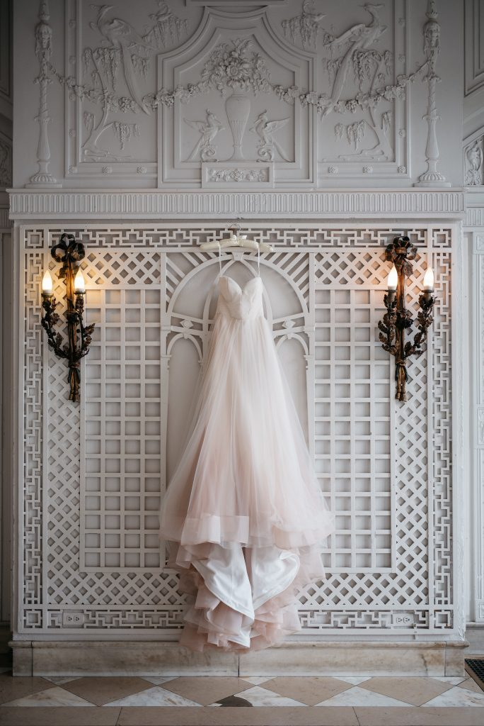 Kelly Faetanini Florence Gown