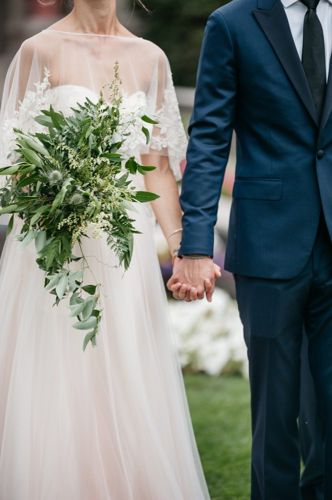 Field and Florist Wedding Flowers