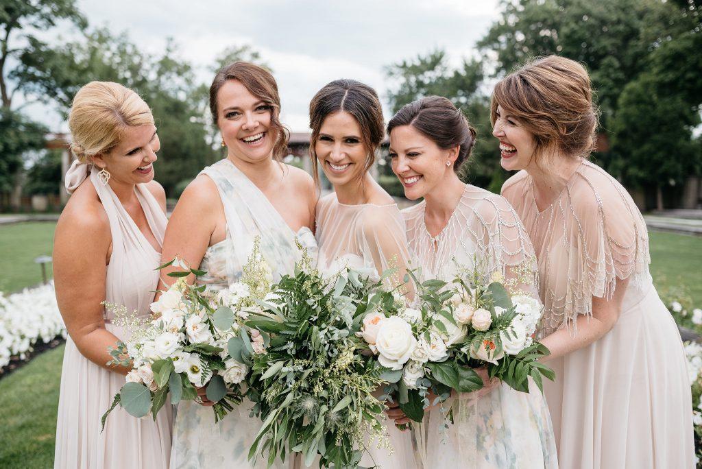 Jenny Yoo Bridemaid Dresses