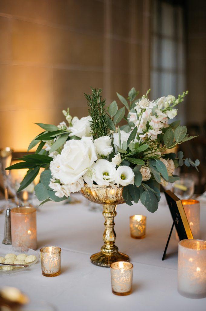 Wedding Floral Centerpiece Ideas