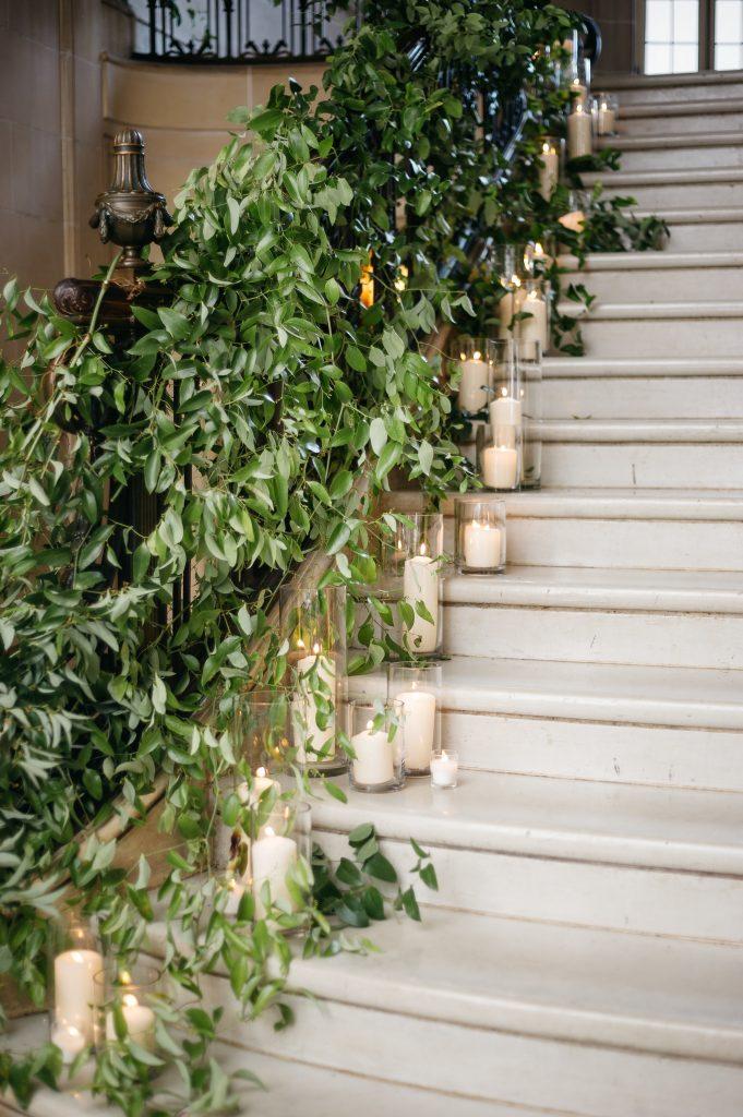 Armour House Mansion Wedding Venue