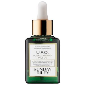 Sunday Riley U.F.O. Clarifying Face Oil