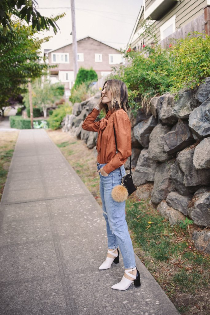 Seattle Fashion and Seattle Fashion Blogger