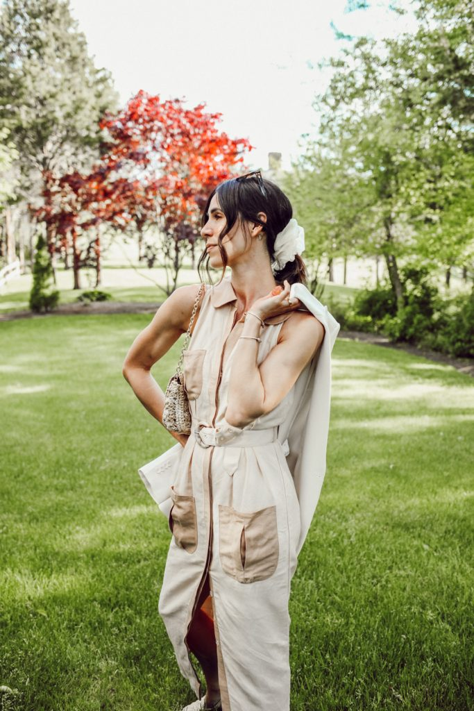 Summer Trend featuring utility dresses, Seattle Stylelogue